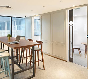 coworking spaces raffles place