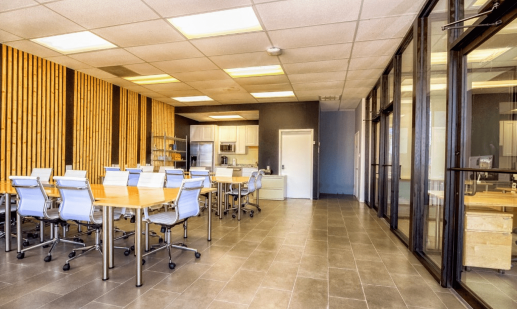 cowork lab coworking spaces in houston