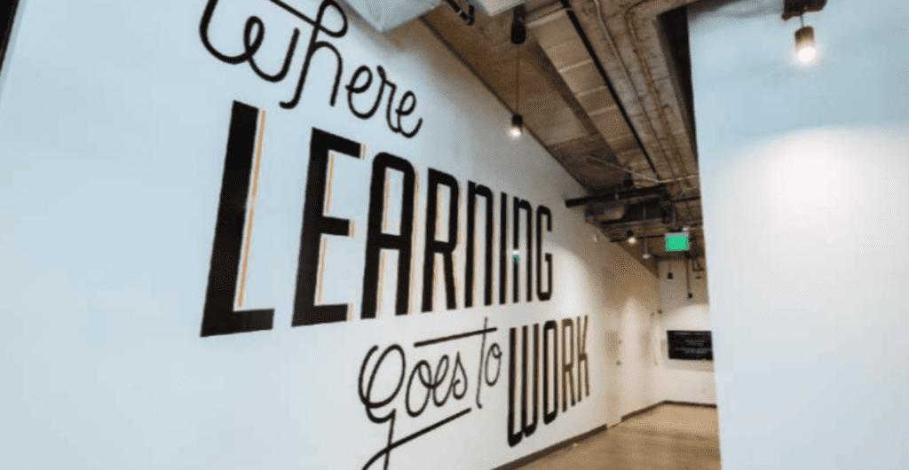 galvanize coworking spaces in austin