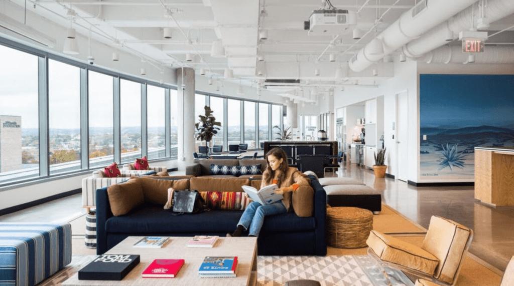 wework coworking spaces in austin, tx