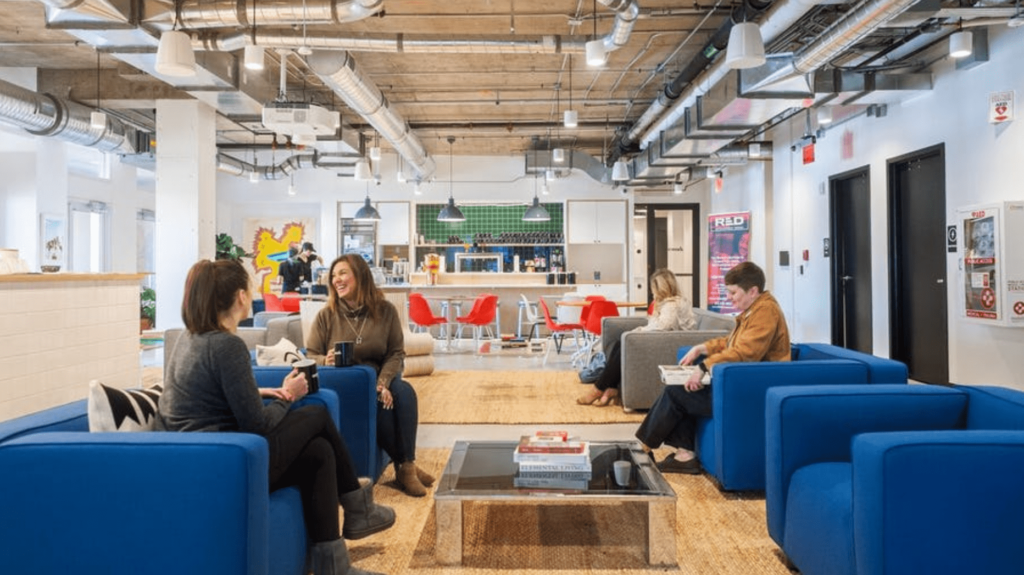 wework coworking spaces in dallas