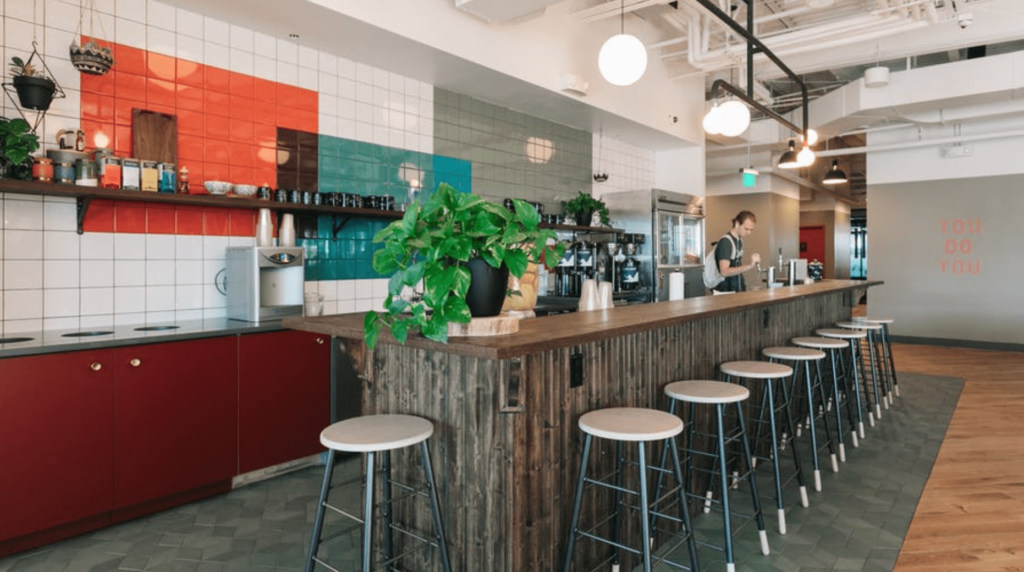 wework the lab coworking spaces in denver