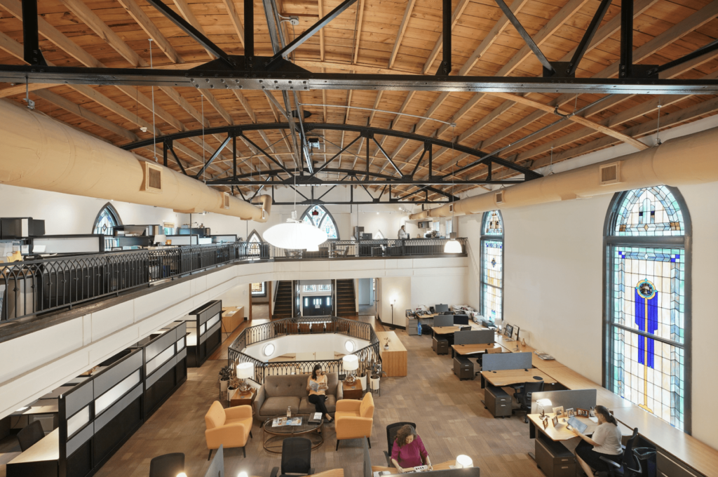 workplace 1919 coworking spaces in houston