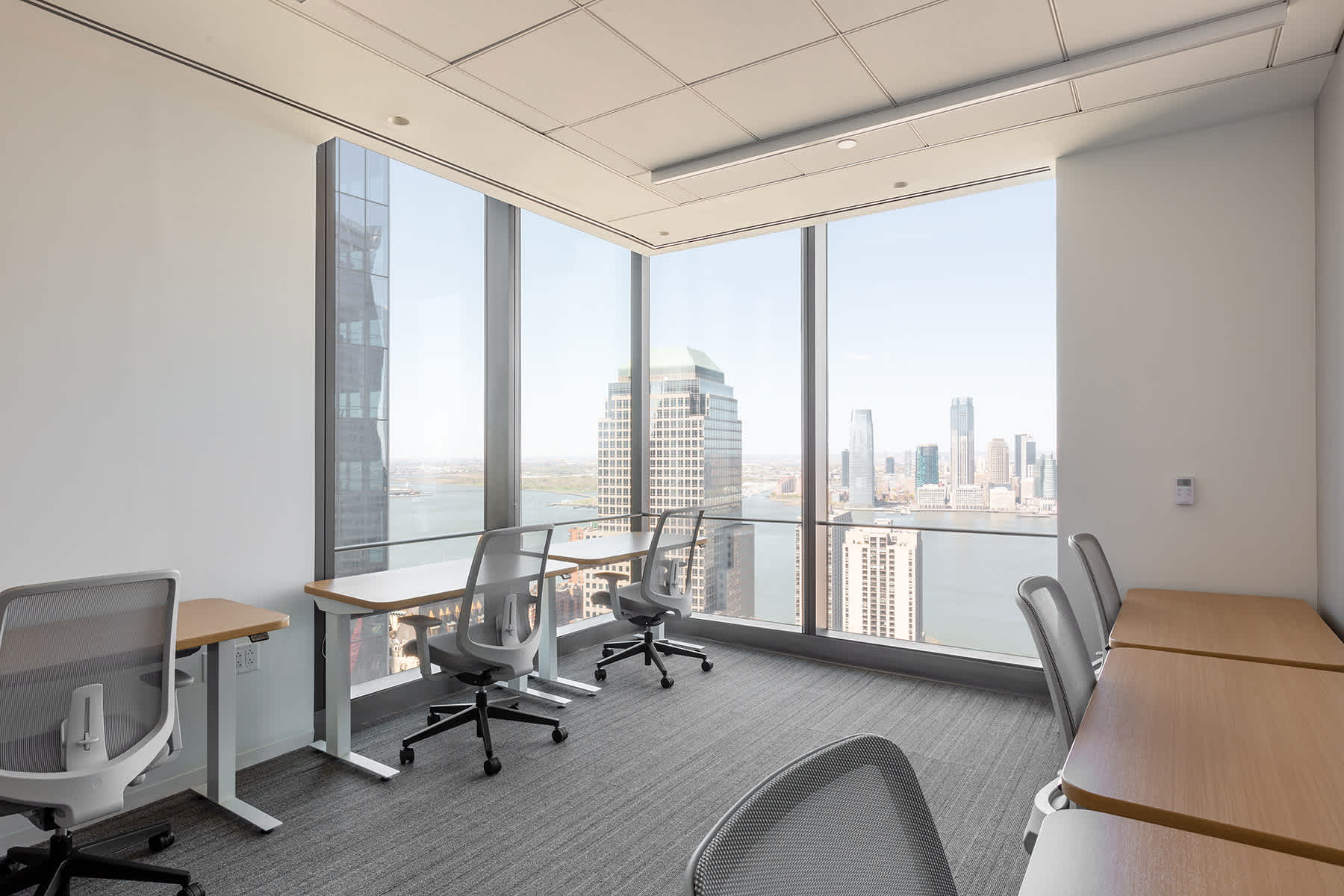 Office Space New York