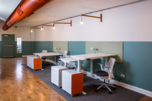 Ampersand office spaces for rent