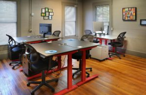 meld coworking space usa