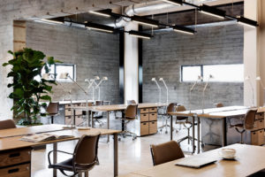 NeueHouse coworking spaces and offices for rent in Los Angeles