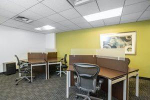 Regus offices