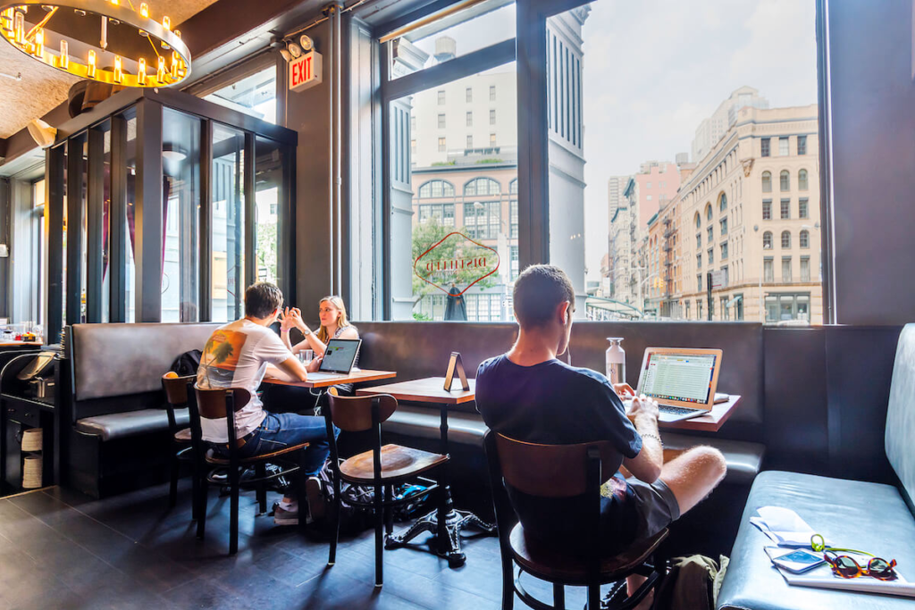 Cheapest Coworking Space NYC - KettleSpace (1)