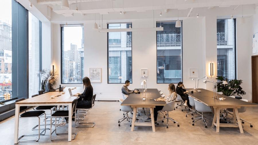coworking spaces wework nyc new york (1)