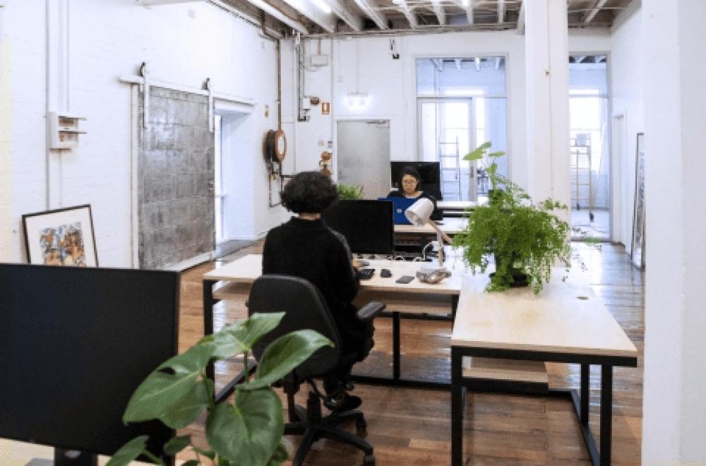 rotson studio coworking space melbourne